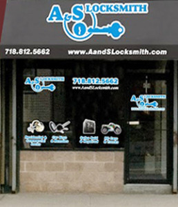 A&S Licsened Locksmith Staten Island