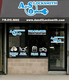 A and S Locksmith Store Front_standalone
