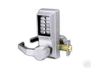 Commercial Door Lock Digital Type
