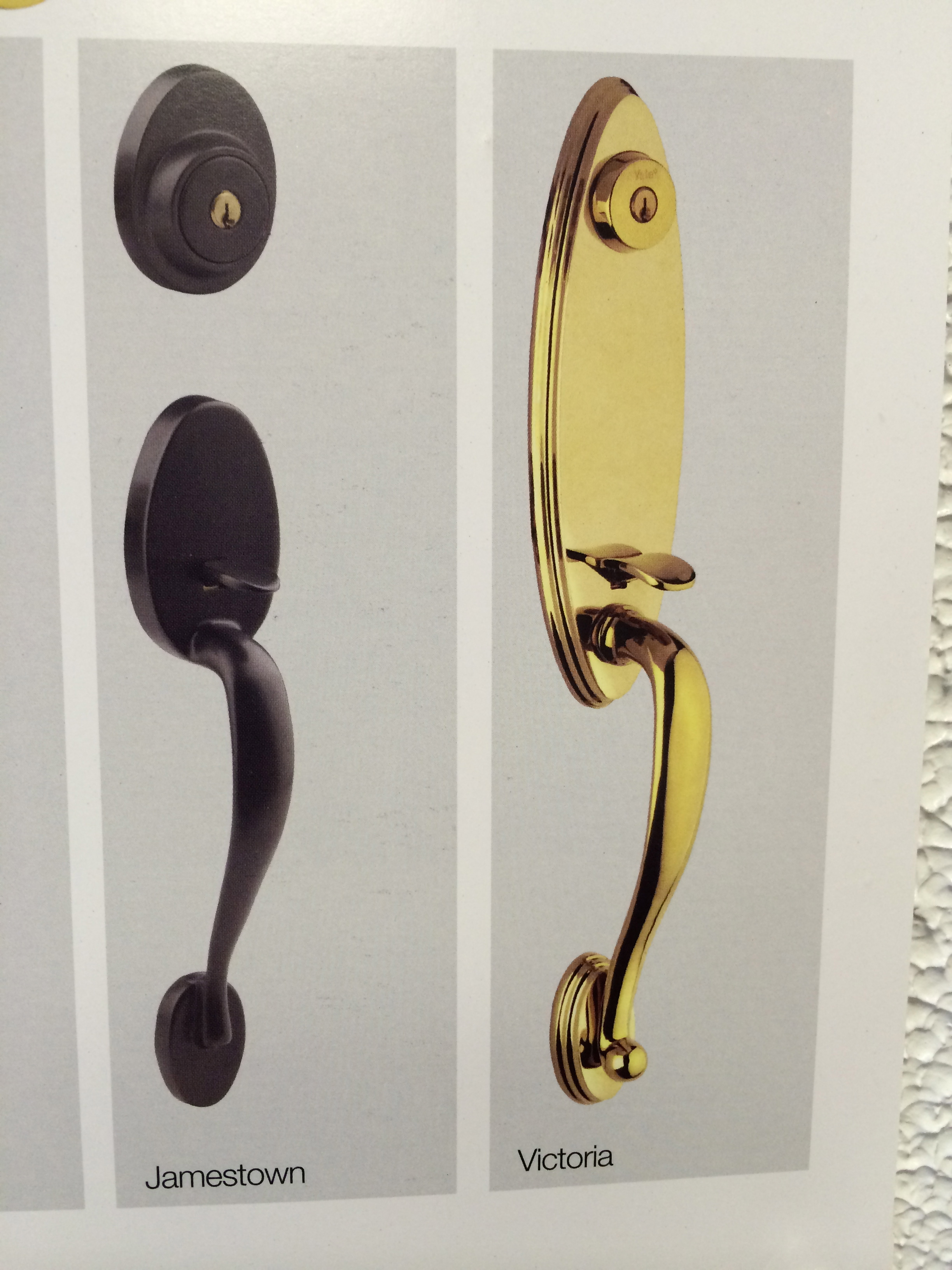 Door Lock Residential