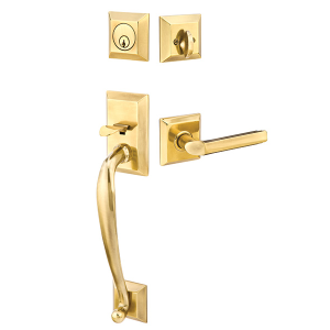 Residential Door Lock Franklyn